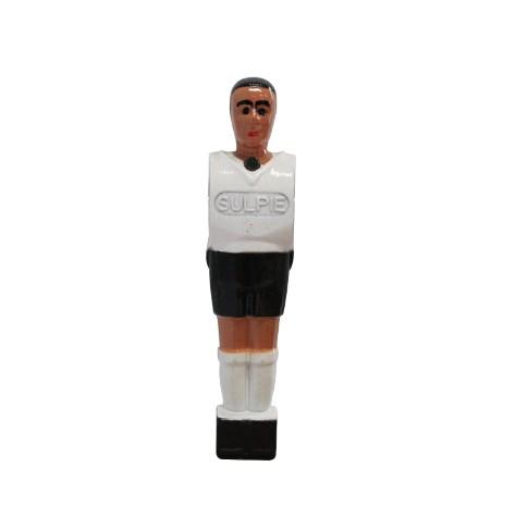 Joueur de baby foot Sulpie blanc   achetez nos joueurs de baby foot ... 67629d1eb908