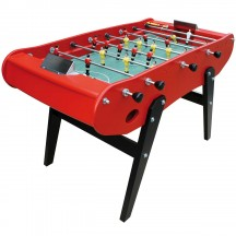 Baby Foot Petiot Familial rouge