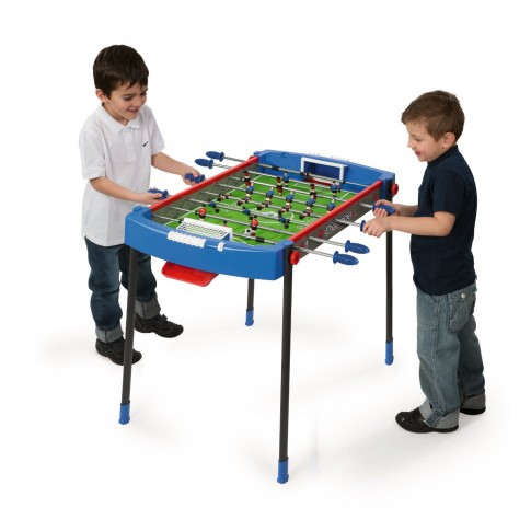 babyfoot enfants challenger smoby