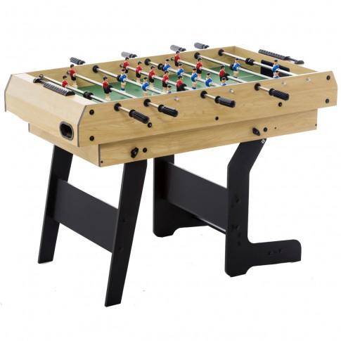 table en bois multi jeux 16 en 1