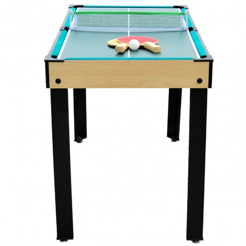 Table multi jeux 10 en 1 commandez nos tables multi jeux for Table ping pong exterieur pas cher