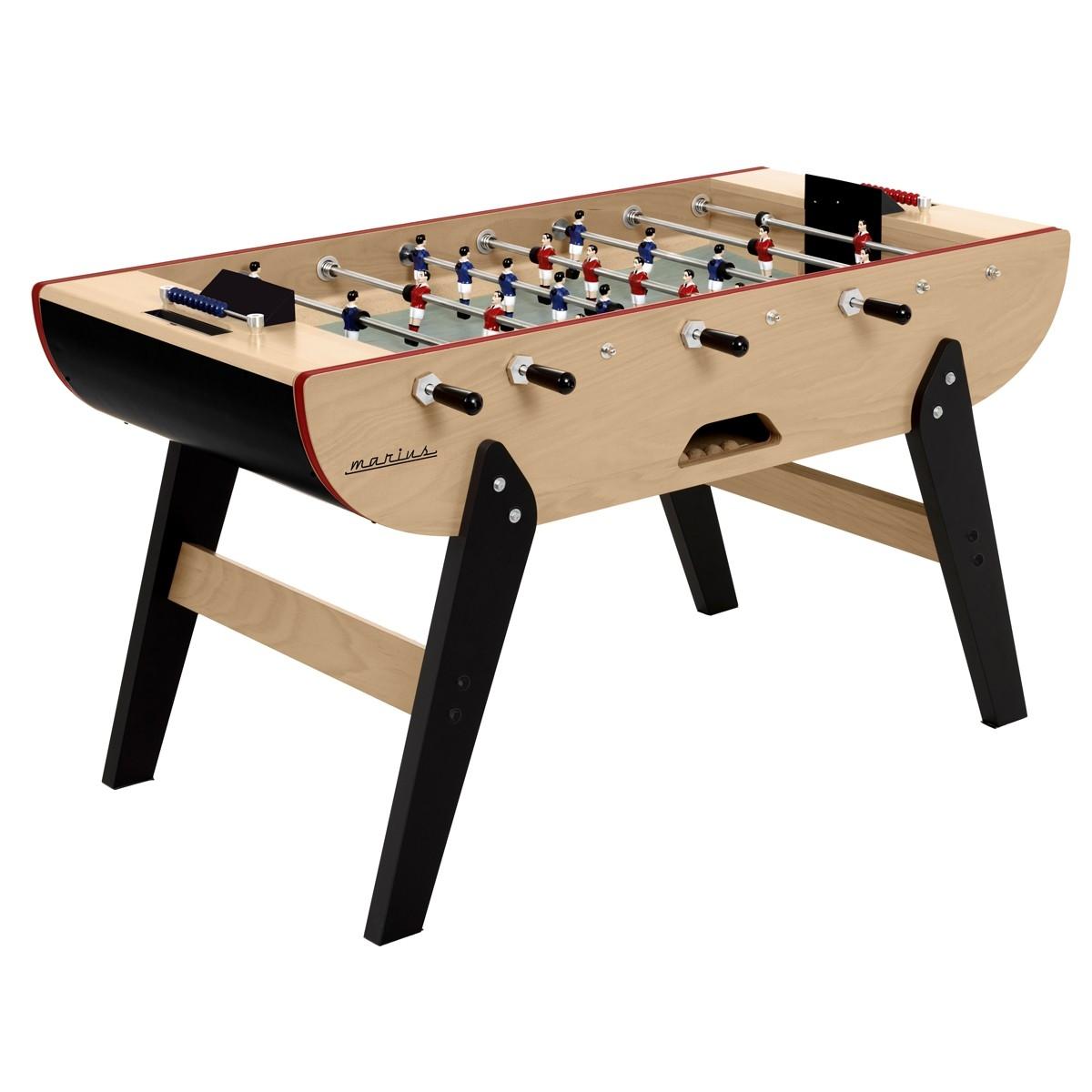 soldes baby foot re d couvrez vos tables de jeu pr f r es aux meilleurs prix. Black Bedroom Furniture Sets. Home Design Ideas