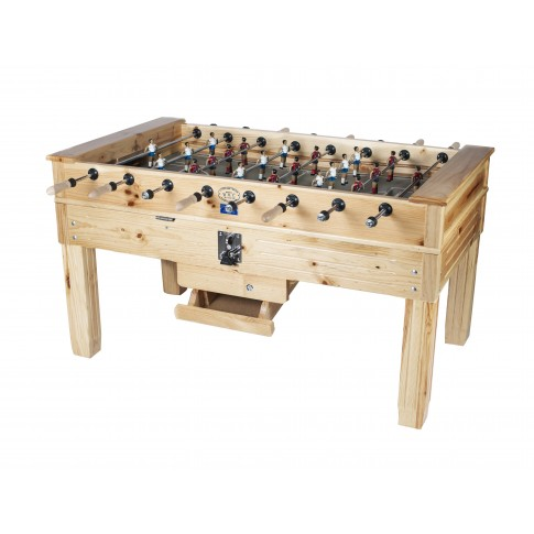 connaissez vous le plus classe des baby foot en bois le louis philippe. Black Bedroom Furniture Sets. Home Design Ideas