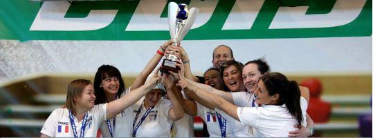 La france championne du monde de baby foot - Resultat coupe du monde de handball 2015 ...
