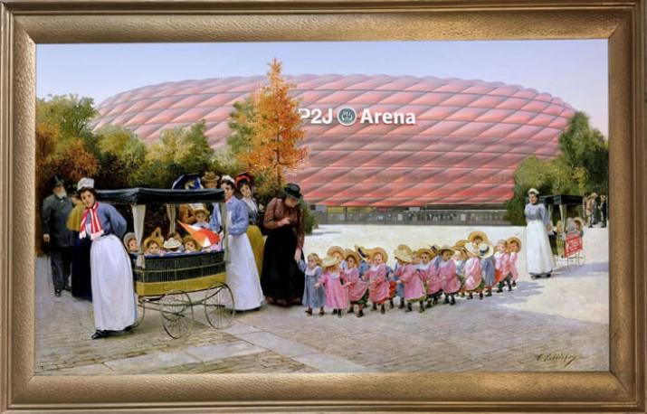 expo football