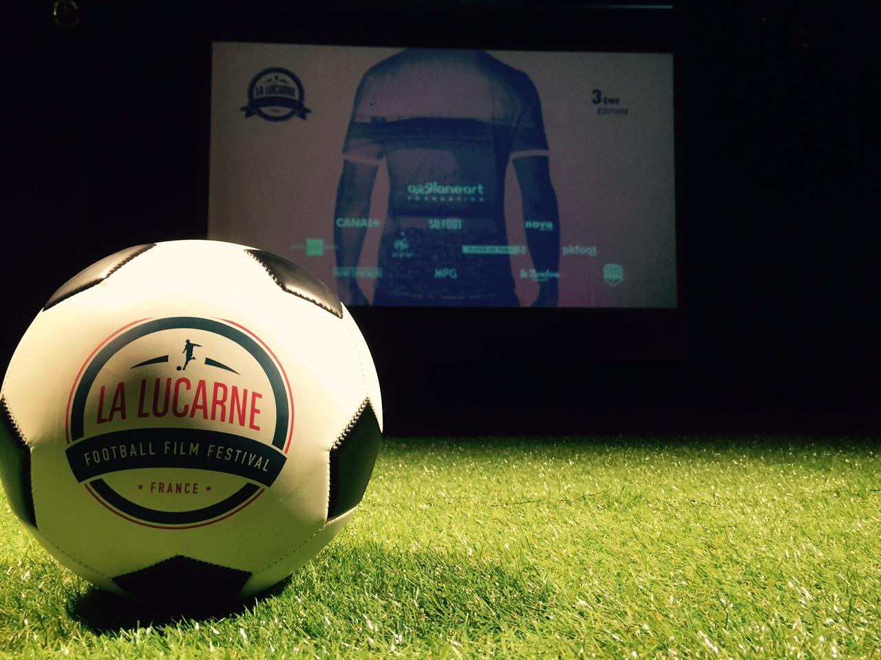 festival du film du football Paris