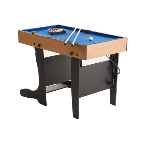 table mutli jeux ne choisissez pas entre baby foot et billard. Black Bedroom Furniture Sets. Home Design Ideas