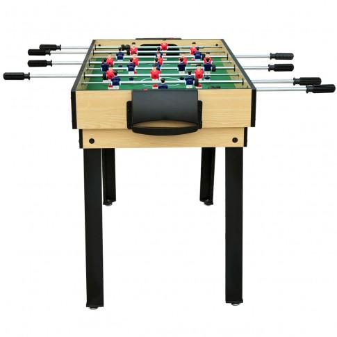 acheter table multi jeux pas cher