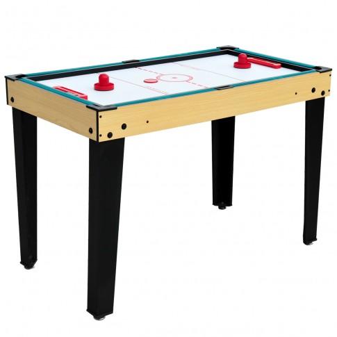 table multi jeux air hockey