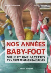 livre de règles officielles du baby foot